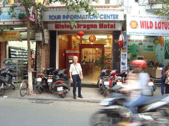 Photos of Rising Dragon Hotel, Hanoi