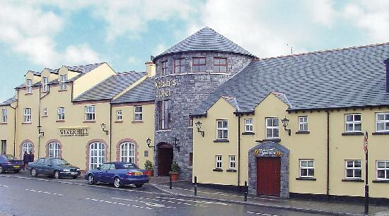 Walsh's Hotel