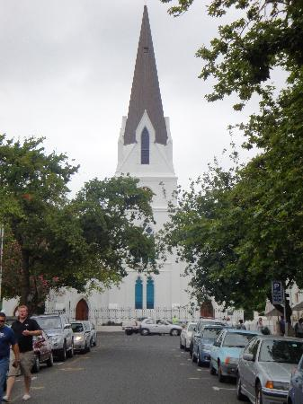 Stellenbosch