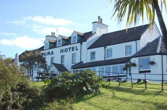 Photo of Jura Hotel Isle of Jura