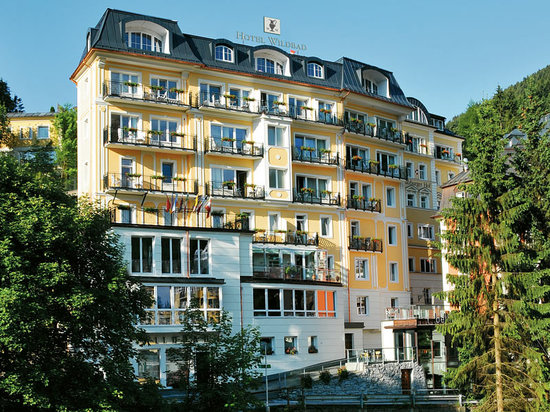 Photo of Hotel Wildbad Bad Gastein