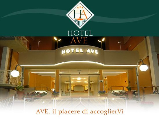 Photo of Hotel AVE Chianciano Terme