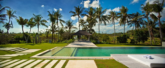 Villa Infinity Bali