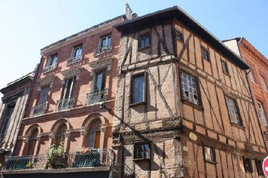 Tolosa, Francia: Chasseur immobilier Toulouse