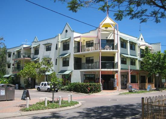 Photo of Shaws on the Shore Magnetic Island