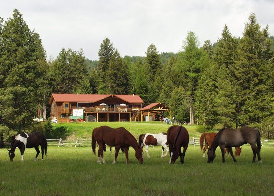 Photo of Rich's Montana Guest Ranch Seeley Lake
