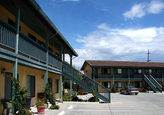 Soledad Motel 8