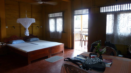 Photo of Hanthi Guest House Unawatuna