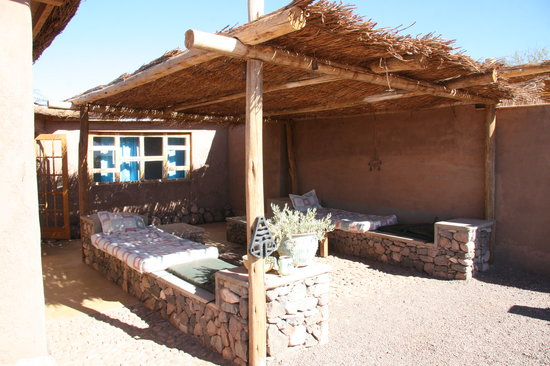 Atacama Lodge