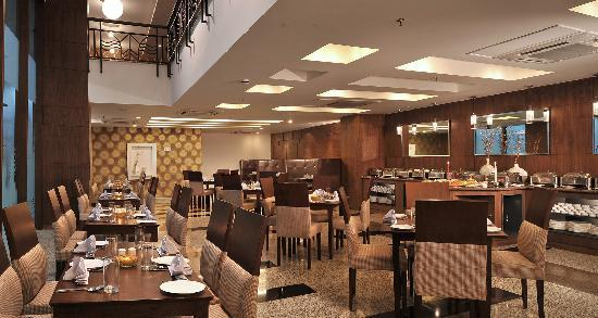 Bathinda, : Daffodils Multi Cuisine Restaurant