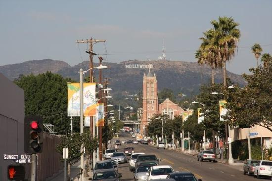 Bed And Breakfast Hotels In Los Angeles