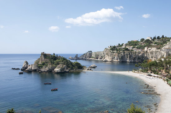 Photo of La Plage Resort Taormina