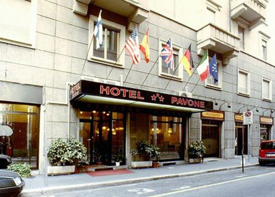 Hotel Pavone