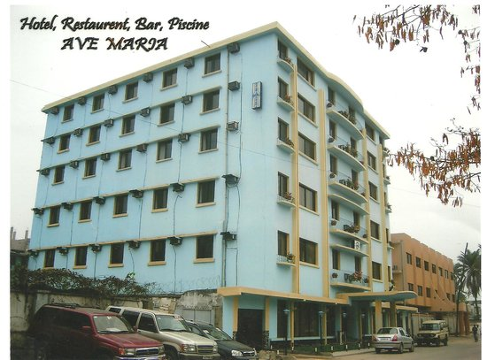 Photo of Hotel Ave Maria Kinshasa