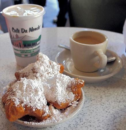 Photos of New Orleans - Featured Images