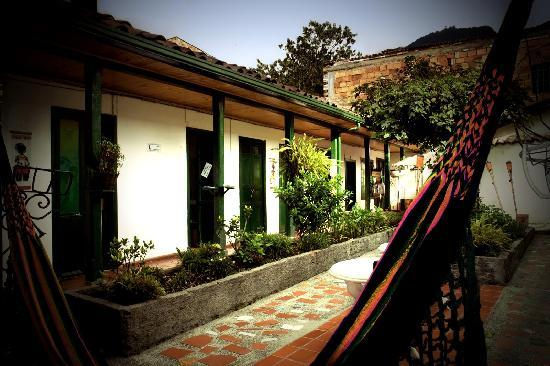 Hostal Sue Candelaria: close to touristic atrctions