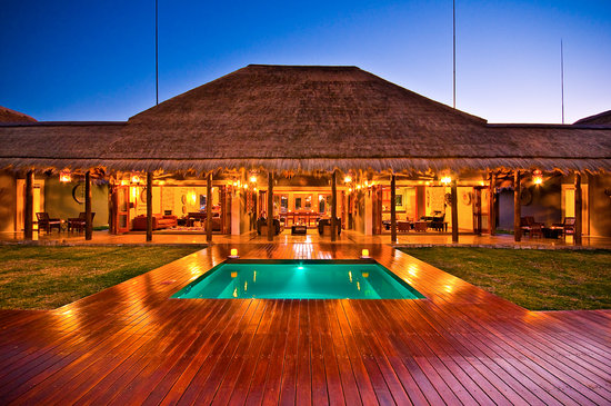 Botsebotse Luxury Retreat