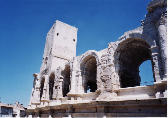 pousadas de Arles