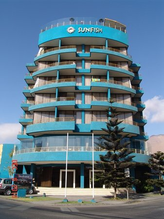 Photo of Sunfish Hotel Iquique