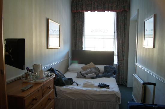 Elder York Guest House: Room 2