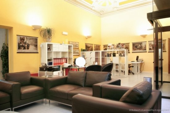 Photo of Academy Hostel Florence