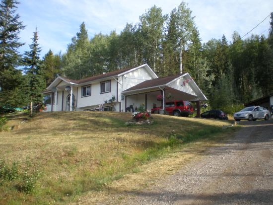 Photo of Silvern Lake Trail Bed & Breakfast Smithers