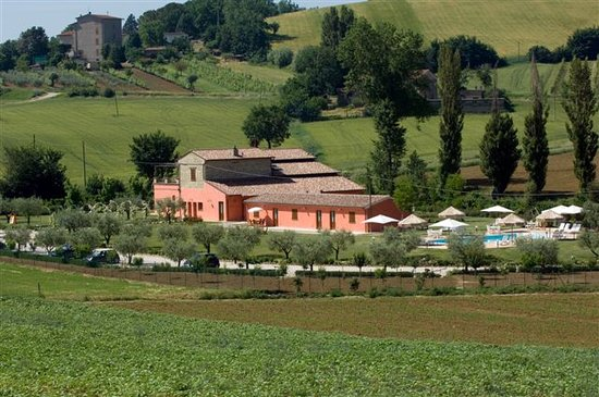 Photo of Agriturismo Casale Le Selvette Perugia