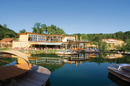 Photo of Quellenhotel & Spa Heiltherme Bad Waltersdorf