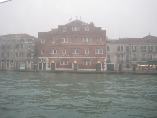 International Youth Hostel/Ostella Venezia