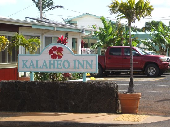 Photo of Kalaheo Inn