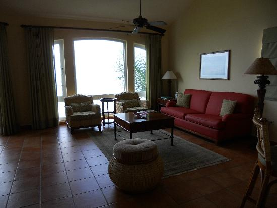 Las Casitas Village, A Waldorf Astoria Resort: Two bedroom Casita