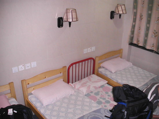Photo of Oriental Pearl Hostel Hong Kong