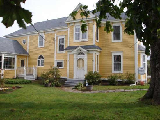 Photo of Seville-Roe Guesthouse Lunenburg