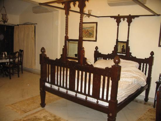 Pachmarhi hotels