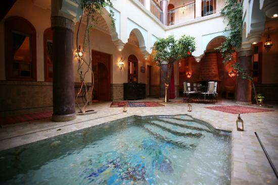 Photo of Riad Kenzo Marrakech