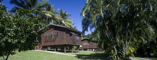 Photo of Daintree Rainforest Bungalows Cow Bay
