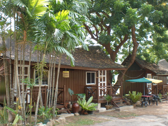 Straits View Lodge
