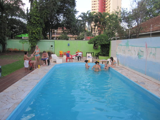 Photo of Hostel Paudimar Falls Foz de Iguacu