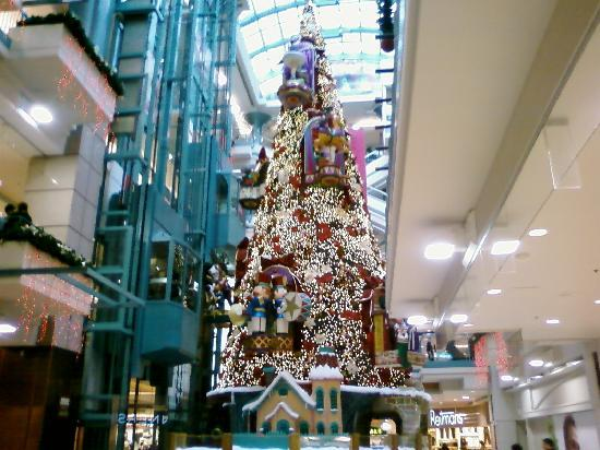 shopping mall - picture