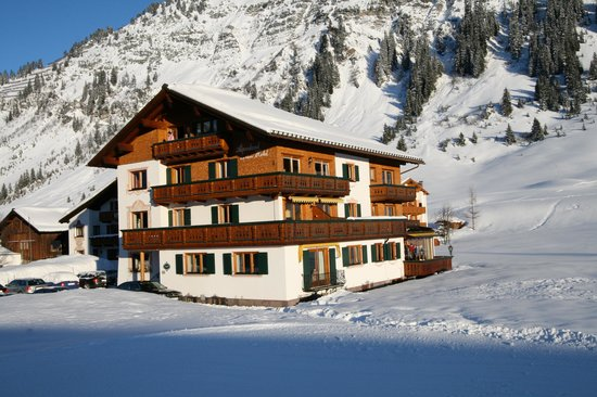 Photo of Hotel Alpenland Lech
