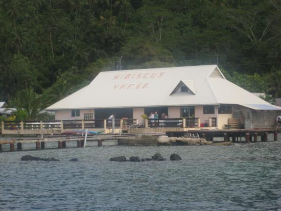 Photo of Pension Hibiscus Tahaa