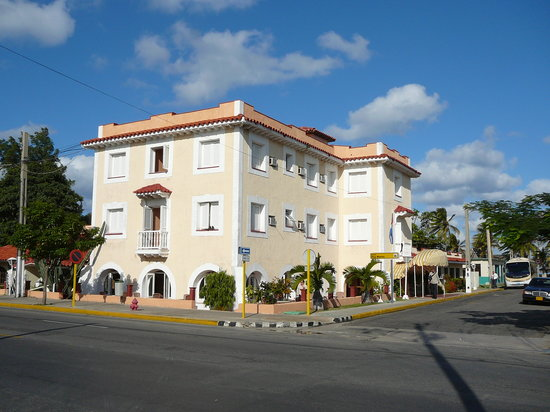 Islazul Hotel Dos Mares