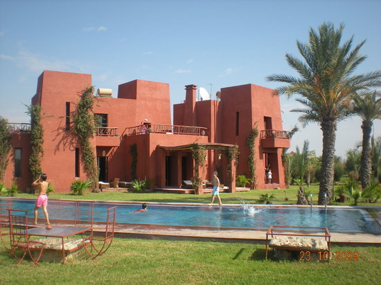 Photo of Jnan Lotf Marrakech