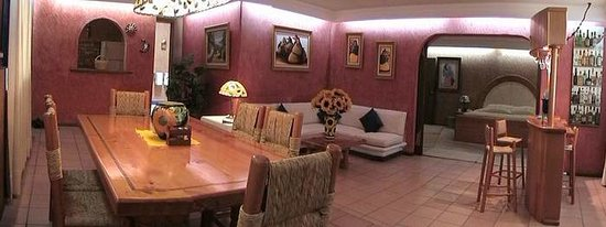 Photo of Suites Coyoacan Mexico City