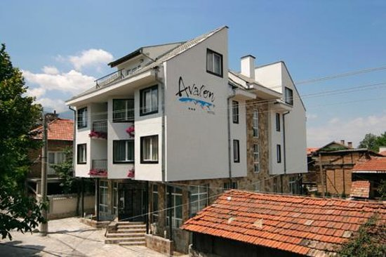 Photo of Hotel Avalon Bansko