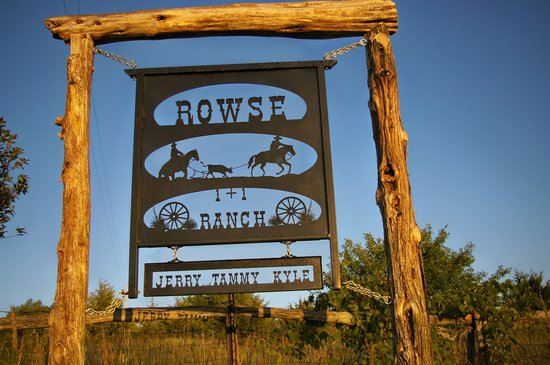 Rowse's 1+1 Ranch