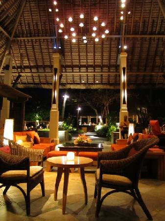 The Oberoi, Mauritius: The Bar
