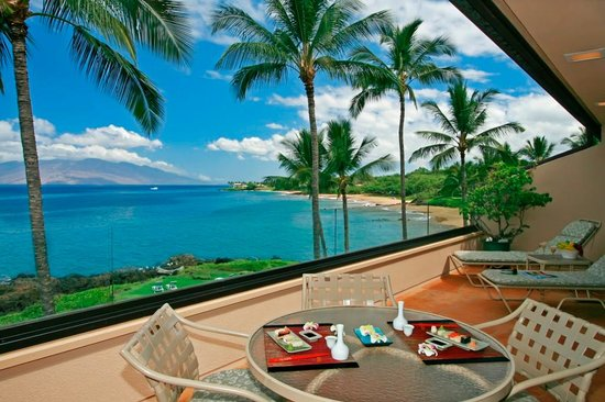 Photo of Wailea Makena Condos