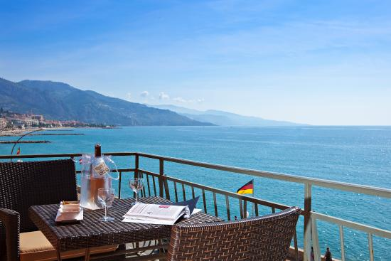 Photo of BEST WESTERN Hotel Prince de Galles Menton