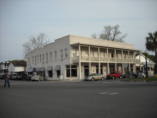 Photo of Riverview Hotel Saint Marys